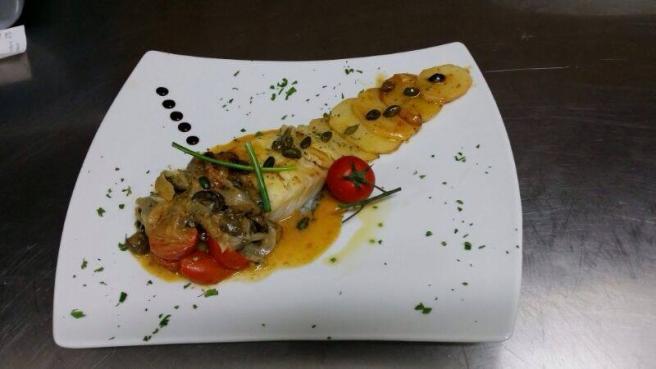Como hacer bacalao a la siciliana
